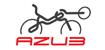Azub - Ľahobicykle, elektrobicykle, a vybavenie na cesty