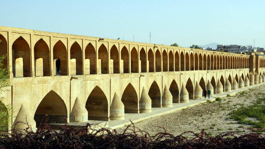 Most Isfahan