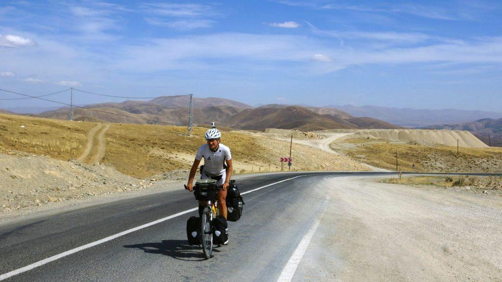 Turecko hory Karol Voltemár