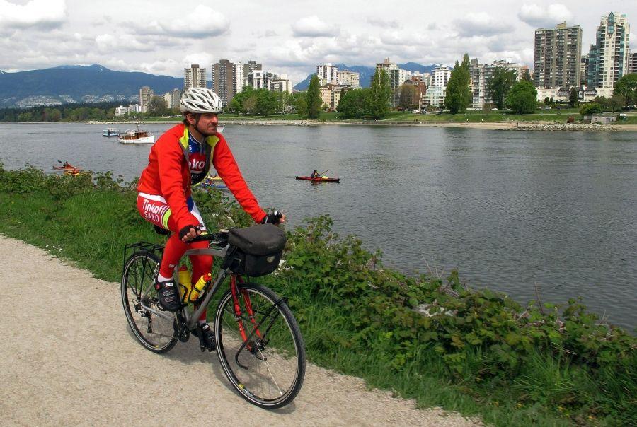 Karol Voltemár Vancouver