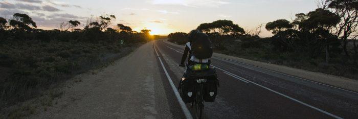 Cestovanie v Austrálii Karol Voltemár